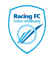 2005, Racing FC Union Luxembourg (Luxembourg) #RacingFCUnionLuxembourg #Luxembourg (L16868) Luxembourg, Football Team Logos, San, Soccer, Football Equipment, Badges, Coat Of Arms, Legends