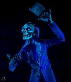 Beware of Hitchhiking Ghost