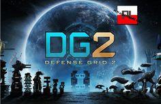 Spolszczenie do Defense Grid 2