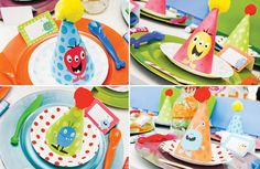 little-monster-birthday-party-place-settings