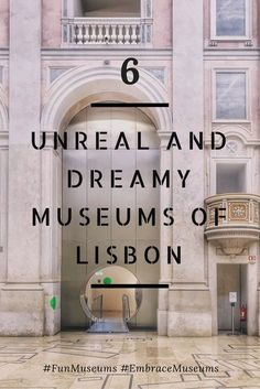 Museums in Lisbon