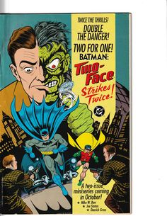 DC HOUSE ADD BY THE GREAT DICK SPRANG Batman Universe, Spring Art, Book Tv, Comic Book Covers, Bronze Age, Gotham, Monsters, Spider, Geek Stuff