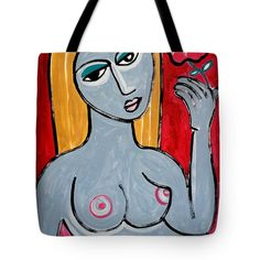 art tote bags - Google Search