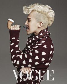 G-Dragon :)