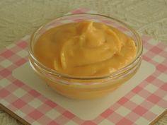 Ladycake: Crema pasticcera al caramello