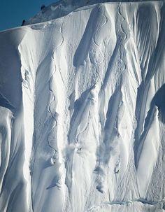 Tordrillo Mountains Alaska