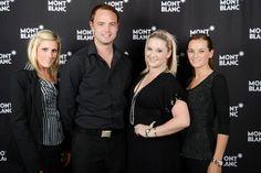 Mont Blanc launch of Princess Grace of Monaco Range