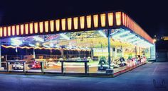 Parque de atracciones - Las Arenas [LPGC]