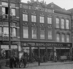 De Brink in 1933