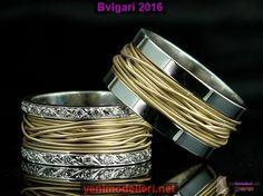 Bvlgari Nişan Yüzük Modelleri