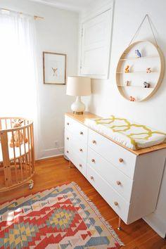Home Decor Minimalist Ikea dresser hack ideas.Home Decor Minimalist Ikea dresser hack ideas Ikea Baby Room, Ikea Kids Room, Ikea Nursery, Baby Room Diy, Baby Bedroom, Baby Boy Rooms, Kids Rooms, Girl Nursery, Diy Baby