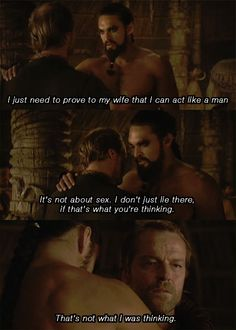 Game of Thrones meets Arrested Development no.3