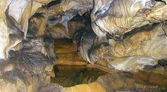 Caverna do dragão na Europa