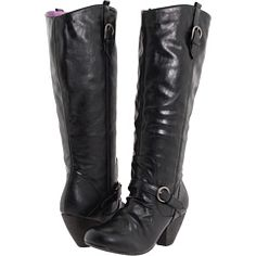 Blowfish boots = 3 pairs and can't get enough of 'em! Discount Shoes, Pairs, Cold, Handbags, Brown, Heels, Accessories, Shopping, Black