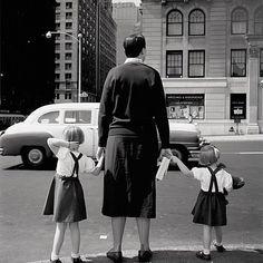Nanny/ Vivian Maier