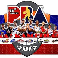 PBA Finals: Brgy Ginebra San Miguel vs Alaska Aces (Game 1) - 15 May 2013 | Pinoy TV Zone