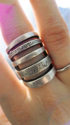 i like big rings
