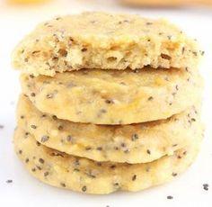 Ez az egyik legfinomabb és legkülönlegesebb diétás keksz. Hihetetlenül alacsony a szénhidráttartalma, ugyanakkor sok benne a fehérje. Már eg...