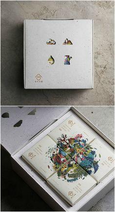 Tea Packaging, Food Packaging Design, Packaging Design Inspiration, Brand Packaging, Branding Design, Logo Design, Pretty Packaging, Tea Design, Grafik Design