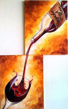 Diy art 260082947216328865 - Want a painting of filter coffee in this style for the Easy Acrylic Canvas Painting Ideas for Beginners Source by gctkrishnan Wine Painting, Couple Painting, Easy Canvas Painting, Heart Painting, Acrylic Canvas, Diy Canvas, Easy Paintings, Painting Art, Canvas Ideas