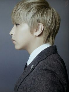 Lotte Duty Free Sungmin