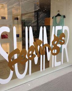 Sexta passada fui à Etc.Store conferir as novidades no lançamento da coleção Primavera-Verão. Que lindas estão as roupas! Tudo muito...