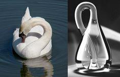 Бутылка клейна, визуальная рифма. Бутылка клейна - замкнутая поверхность, 3-х мерный аналог ленты мебиуса.