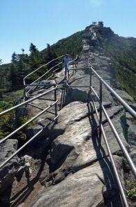 Stairway Ridge Trail, Whiteface Mountain