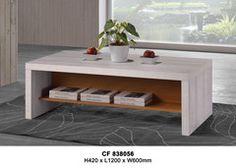 Coffee Table Visalia Range
