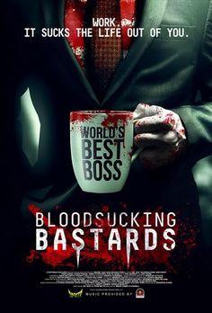 Гледайте филма: Копелета кръвопийци / Bloodsucking Bastards (2015). Намерете богата видеотека от онлайн филми на нашия сайт.