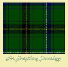 Henderson Modern Scottish Tartan Ribbon 16mm x 5 metres   foreverythinggenealogy.openstores.com.au