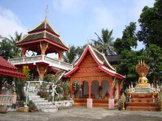 Luang Prabang @Laos