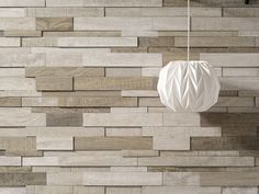 08 wooden pieces clad in a cool pattern bring a natural yet modern feel - DigsDigs
