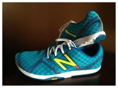 Great for my feet and great looking shoes! New Balance Minimus.