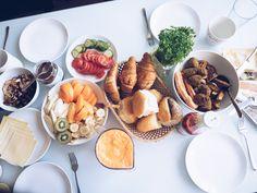 Breakfast Snacks, Daily Style, Brunch Ideas, Falafel, Kos, Mornings, Recipe Ideas, Food Ideas, Parties