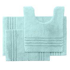 Simply Vera Vera Wang Simply Cotton Bath Rug