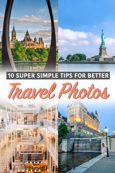Enhance your travel photos instantly with these compositional tips - no equipment necessary! Travel Tips Tips Travel Guide Hacks packing tour Travel Photos, Travel Tips, Travel Destinations, Travel Hacks, Travel Packing, Budget Travel, Travel Ideas, Solo Travel, Travel Usa