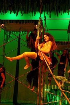 Disney's Tarzan the Musical Orlando, Florida  #Kids #Events