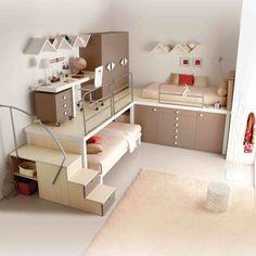 deco chambre fille | Chambre d'ado : 7 idées déco pour aménager une chambre de fille