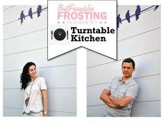 Turntable Kitchen Interview