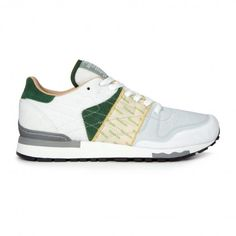 arrives 28cb0 b17a7 Reebok Garbstore Gl6000 v53519 Sneakers — Running Shoes at  CrookedTongues.com Baskets Décontractées, Formateurs