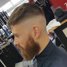 """556 Likes, 2 Comments - BEARDS IN THE WORLD (@beard4all) on Instagram: """"@1stavebarbershop #beautifulbeard #beardmodel #beardmovement  #baard  #bart #barbu #beard #beards…"""""""
