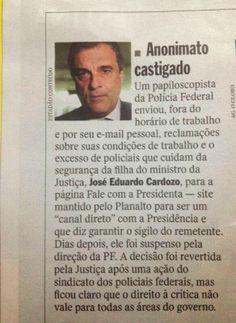 RN POLITICA EM DIA: DO TWITTER DE CLEBER MAXIMO...