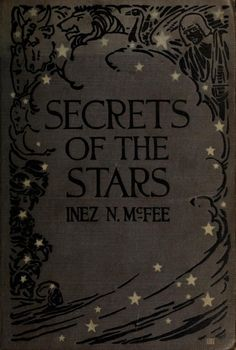 Secrets Of The Stars, 1922.