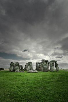 Stonehenge | Flickr: partage de photos!
