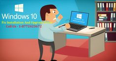 There are several things which could be cause trouble for Windows 10 like product registration, user account create and disk partition etc, where you are required to get in contact with professionals who deals in #windows_10 #update #support.