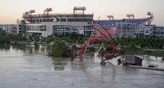 Tennessee Titans Football Stadium