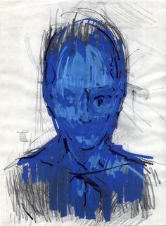 Giorgos Chatziagorou, Untitled(10) on ArtStack #giorgos-chatziagorou #art