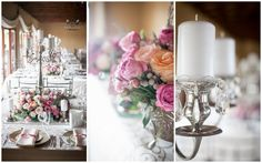 South African based professional wedding photographer,Marissa Meiring capturing your wedding in a contemporary and fun way. Gauteng, Johannesburg & Pretoria based - love to travel to your wedding venue in South Africa & internationally. Diy Wedding Decorations, Table Decorations, Wedding Ceremony, Wedding Venues, Wedding Table Settings, Wedding Flowers, Romantic, Candles, Contemporary