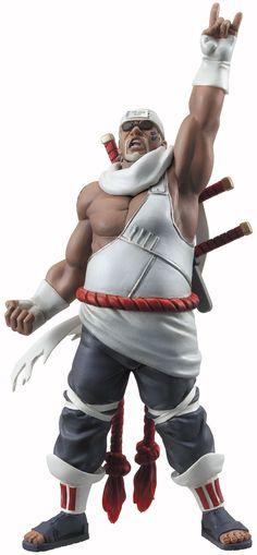 Ichiban Kuji NARUTO-Shippuden figure